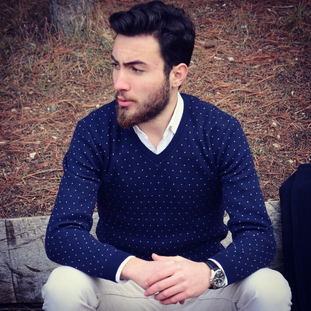 Muhammed Enes