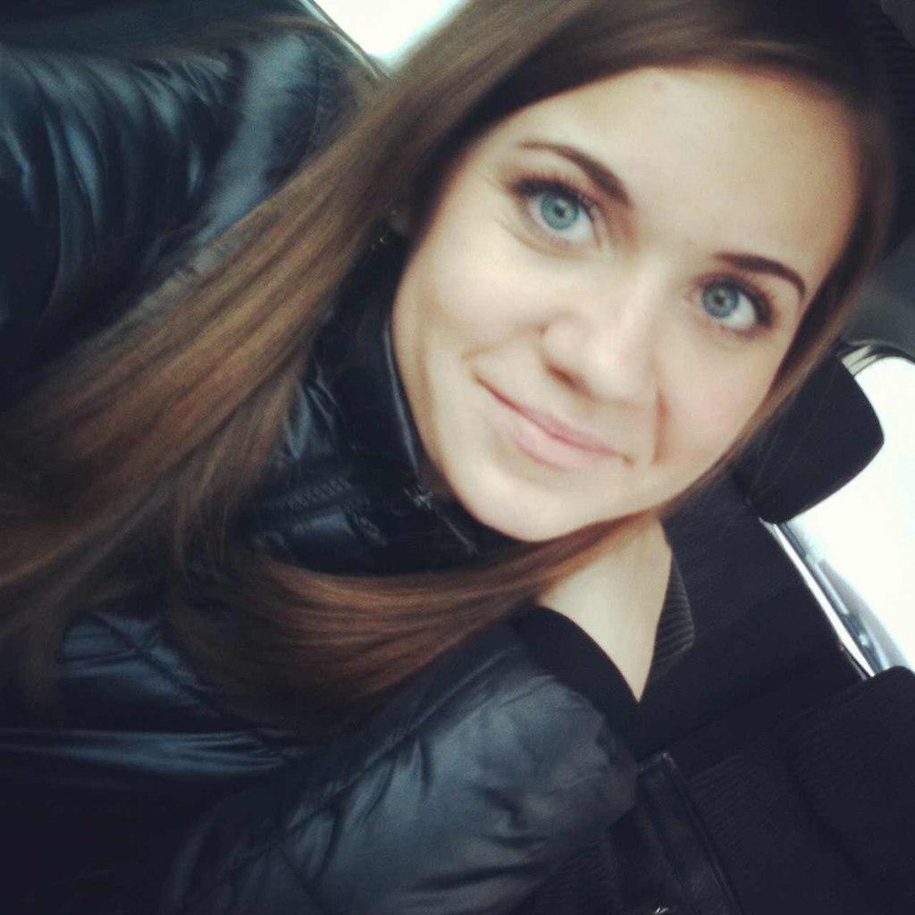Vorobyeva