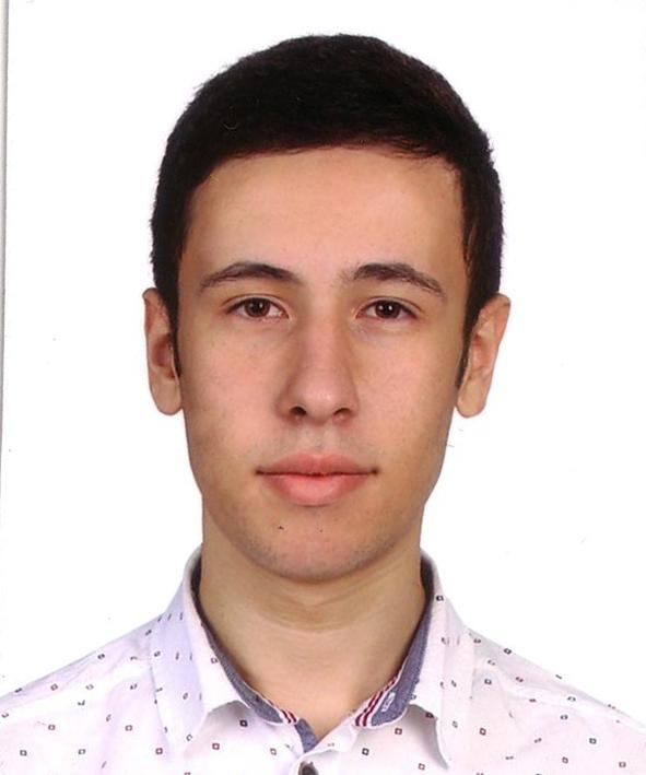 Mehmet Ulas