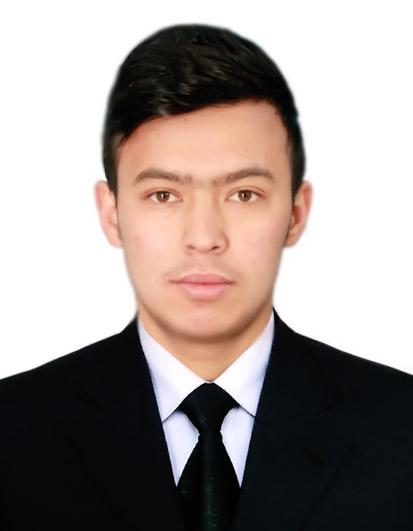 Shokhrukhbek