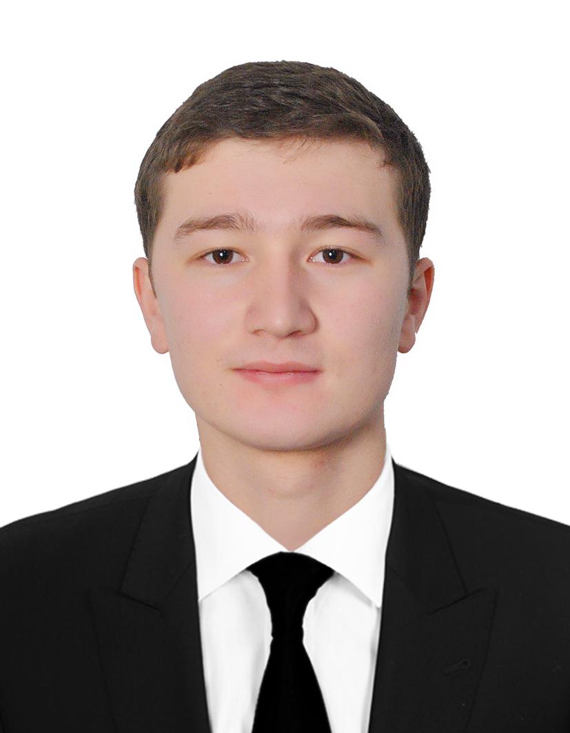 Sukhrobbek